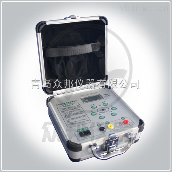 供应安全帽防静电测试仪ZM-818