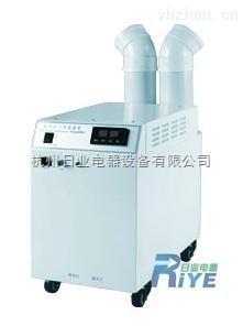印刷厂车间空气干燥怎么办?印刷厂空气加湿器报价