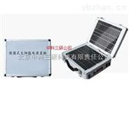 太阳能电池实训装置 太阳能供充电系统