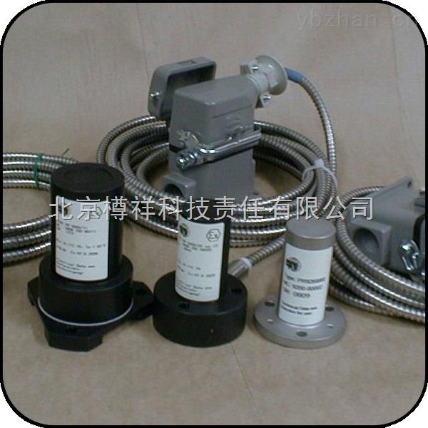 电动式传感器PR 9266/PR 9268