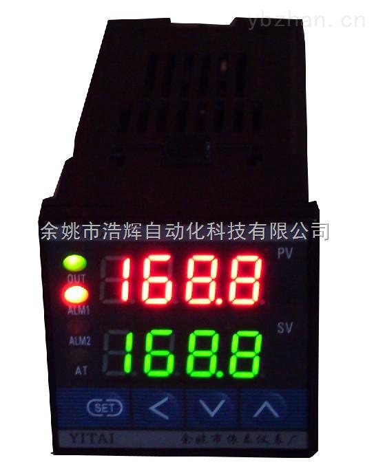 XMTG-6212,XMTG-6231,XMTG-6232程序段温控仪