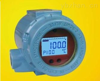 SBWZ-1002热电阻温度变送器