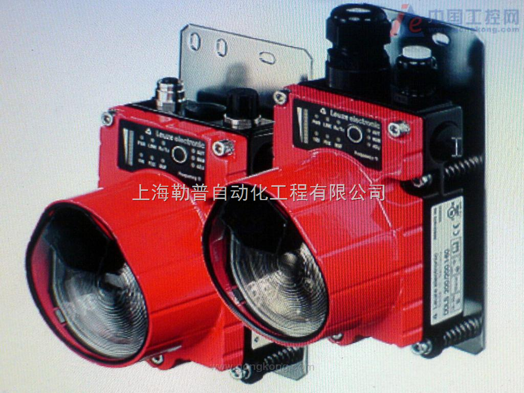 LEUZE光通讯,劳易测光通讯,LEUZE DDLS200系列