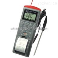 AZ9812  打印型温度记录仪