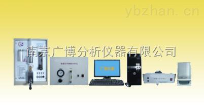 电弧红外碳硫分析仪GB-2000A