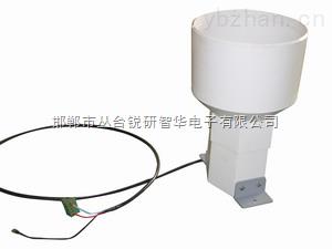 批发供应小型降雨量传感器(0.2mm分辨力)