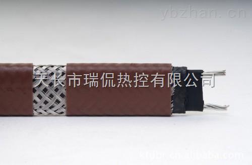 ZR-ZWL-PF中温防爆加强型电伴热带