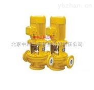 型衬氟管道泵 型衬氟管道装置