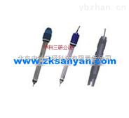耐氢氟酸电极 氢氟酸PH测量仪