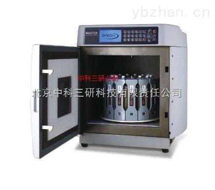 HG25-10-高通量超高壓微波消解儀
