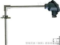 WRE-530直角弯头热电偶