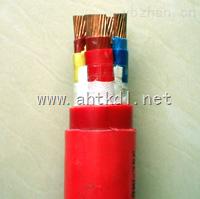 硅橡胶耐热电缆