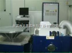 ES-3正弦压机试验台加速度