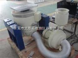 ES-3零部件振动冲击试验台维修