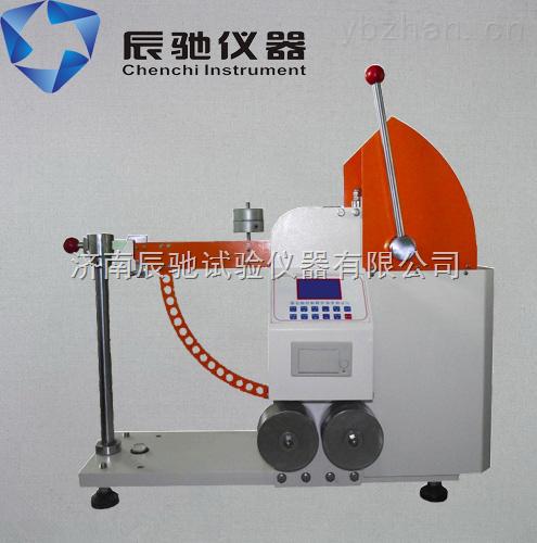 ZCB-D-瓦楞包裝紙箱戳穿強度試驗機