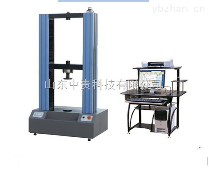 xh-TDW系列微機控制彈簧試驗機(門式)