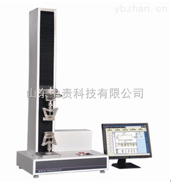中儀 TDW系列微機控制彈簧試驗機(單臂式)