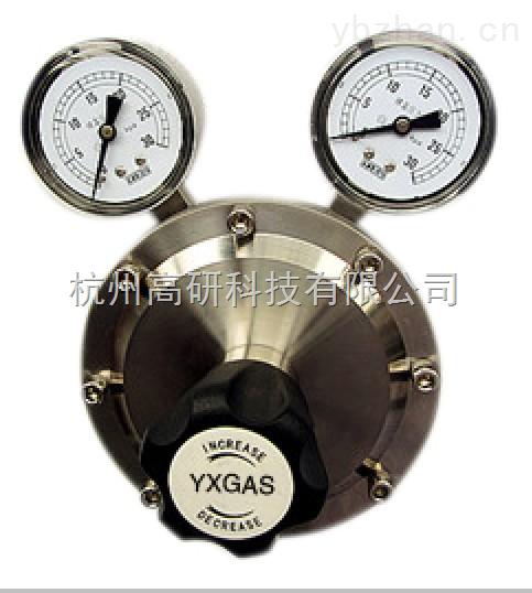 GW1400-GW1400微压不锈钢减压器