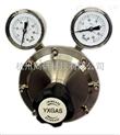 GW1400微压不锈钢减压器