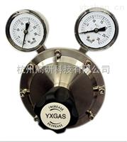 微压不锈钢减压器