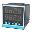 YK-12系列,双显示智能温湿度控制仪,2路PT100同时显示