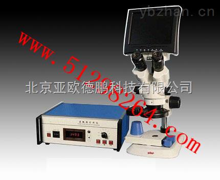 DP-WRX-1S-显微热分析仪