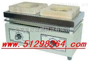 DP-2X1KW-硅控可調萬用電爐