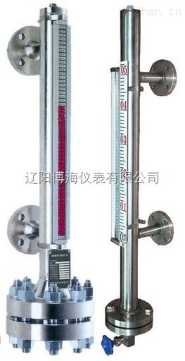 内蒙高温高压磁浮子液位计 山东高温高压磁浮子液位计