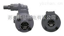 臺灣銳力REXPOWER擺線齒輪泵RBB-220Y RBB-206Y RBB-208Y
