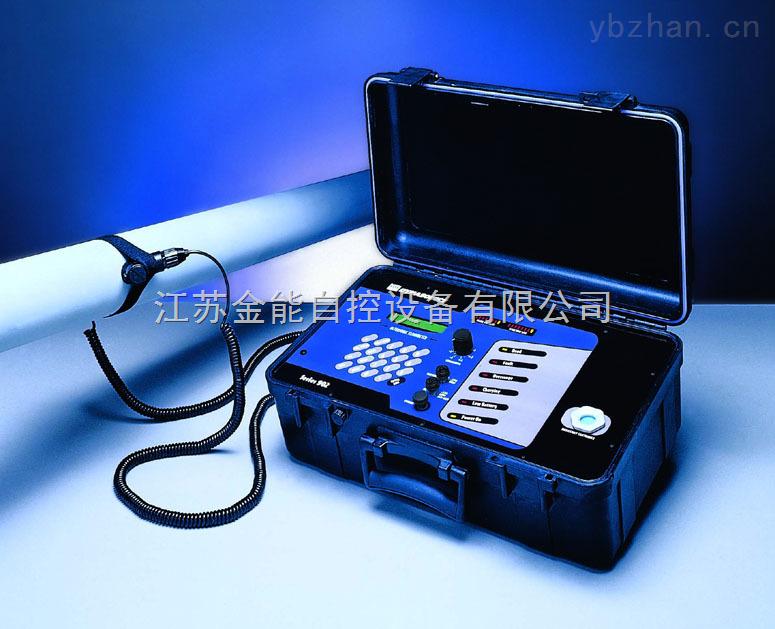 LU2006-液體手持式超聲波流量計
