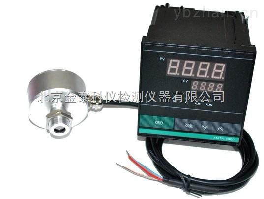 JTCIR圓餅型紅外線測溫儀