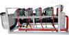 60P四并联水冷机组/螺杆式水冷机组/工业水冷机组/