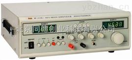 音頻掃頻信號發生器