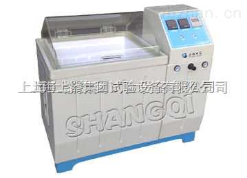 可程式盐雾腐蚀试验箱-上海