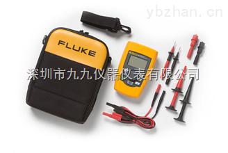 Fluke 709H 精密回路校准仪带有 HART 通讯/诊断功能的