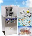 广州供应旋转式压片机-小型旋转式粉末压片机厂家