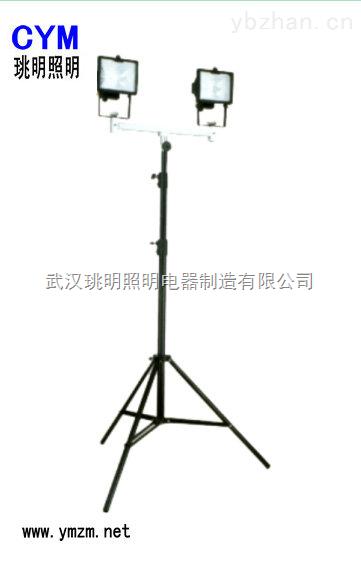 LED便携式升降工作灯