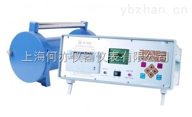 HD-2003活性炭吸附測氡儀