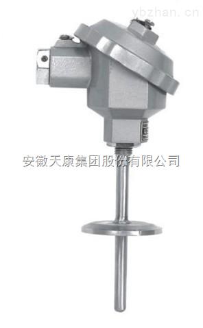 天康集团-WZ 卫生型铂热电阻,卫生型铂热电阻型号,卫生型铂热电阻价格