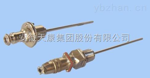 天康集团-供应插座式铂热电阻 插座式铂热电阻价格 插座式铂热电阻厂家
