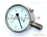 ZYY-YN耐震压力表