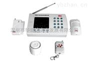 供应晶盾智能拨号报警器/家用电话报警器