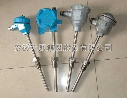 供应WZPK24 隔爆铠装热电阻WZPK-24