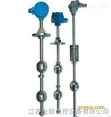 磁浮球液位计(侧装式)