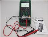 DT2210D汽車檢測萬用表