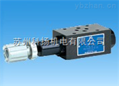 Northman疊加式平衡閥MS-02P-K-1-10 MS-02P-K-3-10 MS-03P-K-3-10