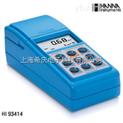 高精度濁度/余氯/總氯多用途測定儀HI93414