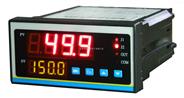 大屏温湿度显示器,大屏温度显示器,温度巡检大屏显示器