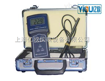 YIOU N962A数字式热敏风速仪N962A