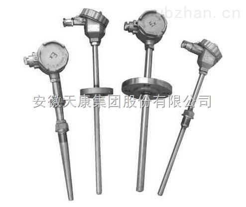 进口隔爆热电阻供应 WZPK-24